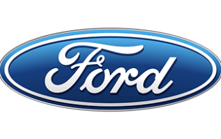 Ford industrial electrical work